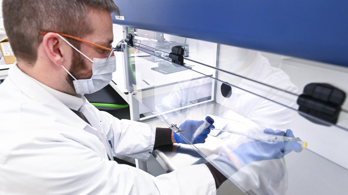 Coronavirus : essai clinique cet automne pour un vaccin de Johnson & Johnson