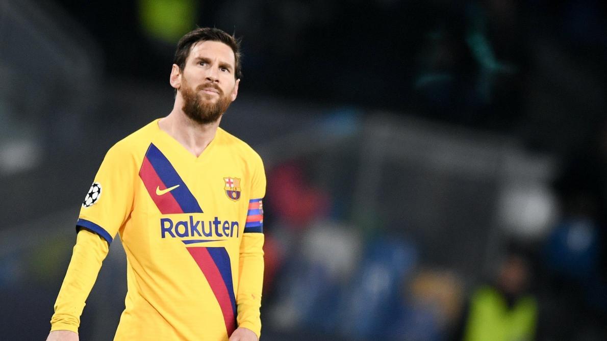 Liga Contre L Atl tico Madrid Le FC Barcelone Veut Surmonter Les Tensions Le Soir