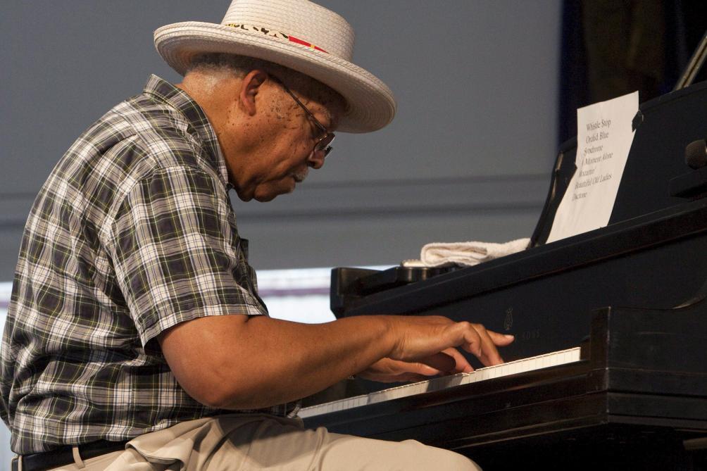 Le pianiste de jazz américain Ellis Marsalis Jr. est mort du coronavirus