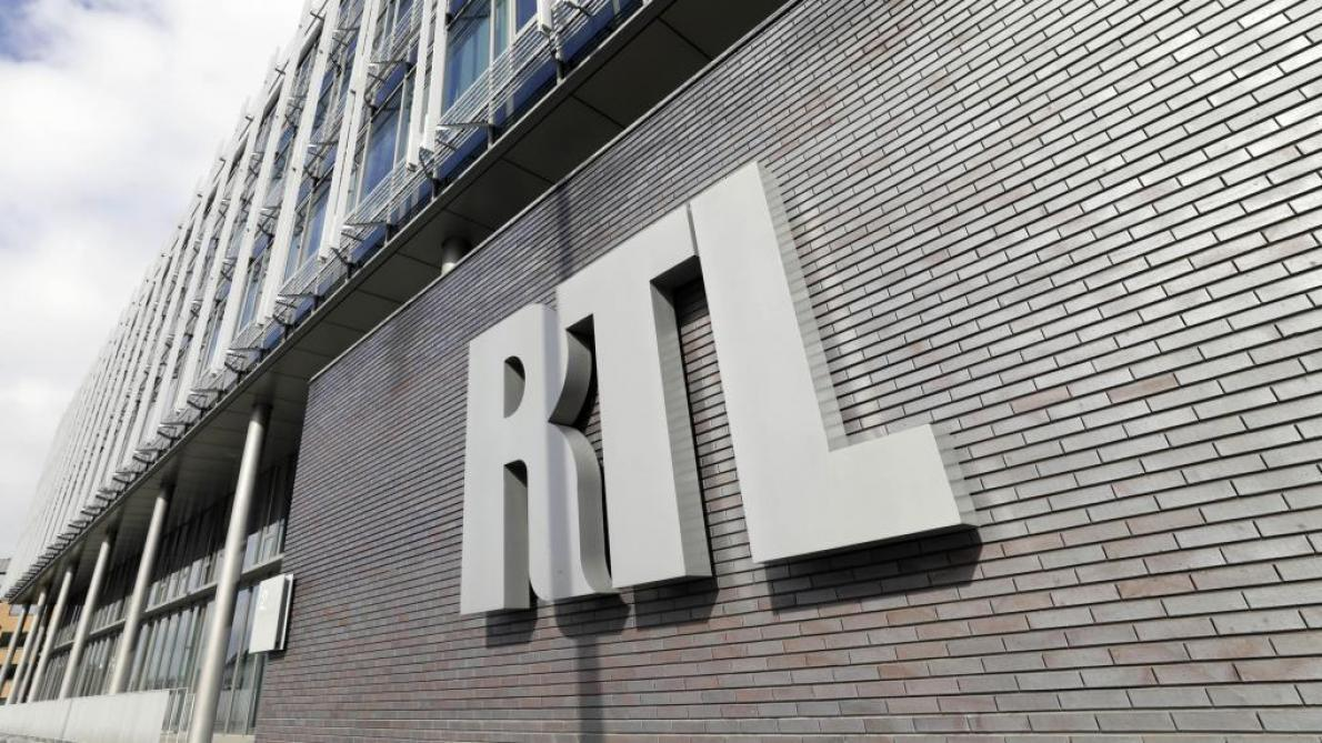 Mesures de chômage temporaire chez RTL Belgium