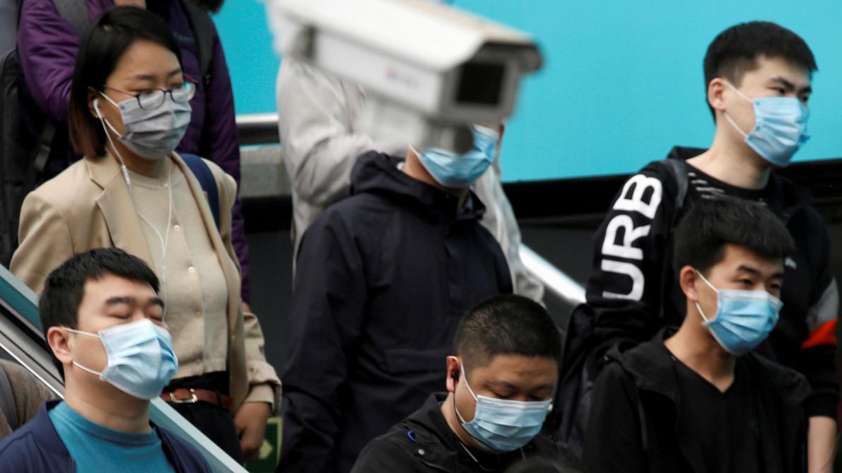 Wuhan retrouve la liberté après plus de deux mois de confinement — Coronavirus
