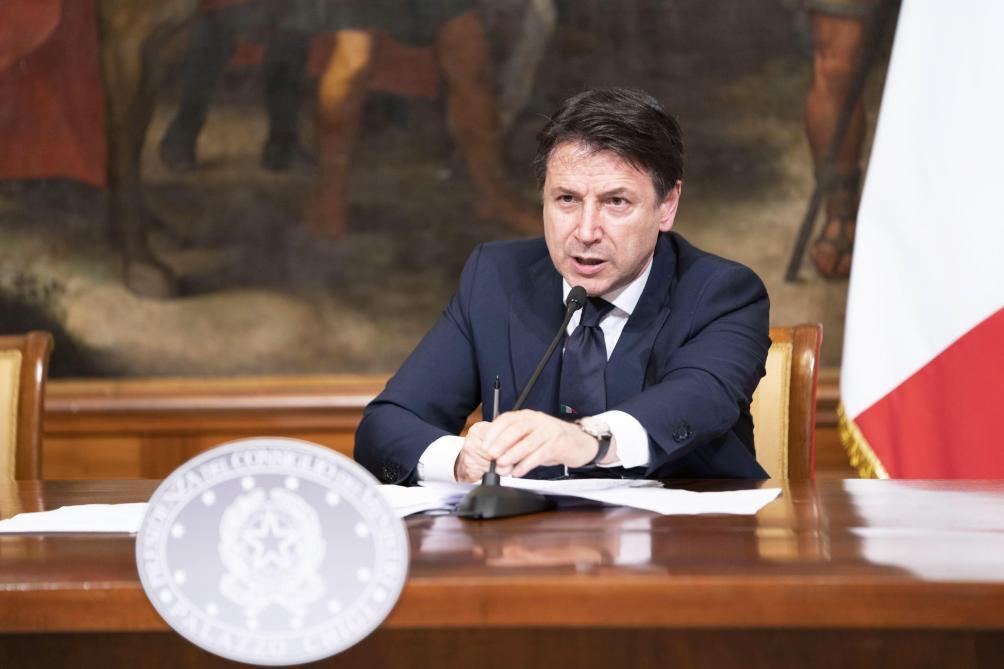 Les ministres européens des Finances sont parvenus à un accord — Eurogroupe
