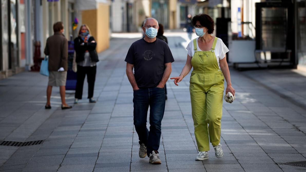 Des chercheurs belges expliquent pourquoi certains pays sont plus touchés que d'autres par le coronavirus