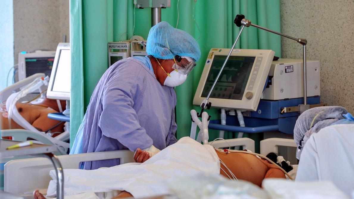 La situation dans le monde, 566 morts en Italie en 24h — Coronavirus
