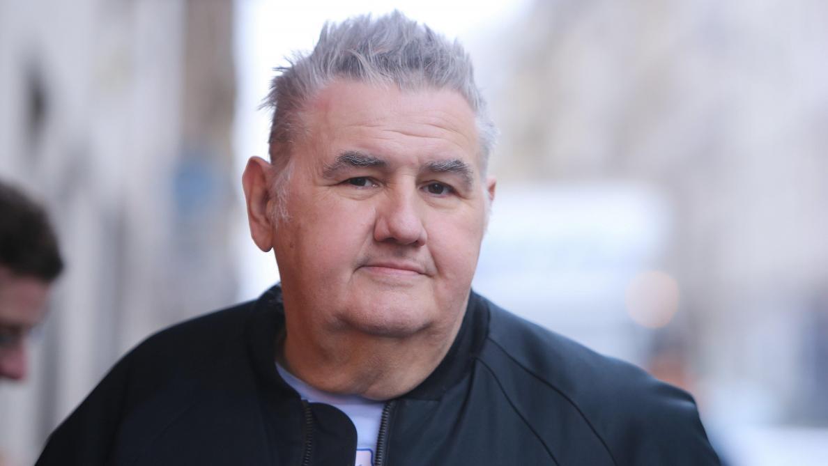 Le chroniqueur Pierre Ménès sort de l'hôpital — Coronavirus