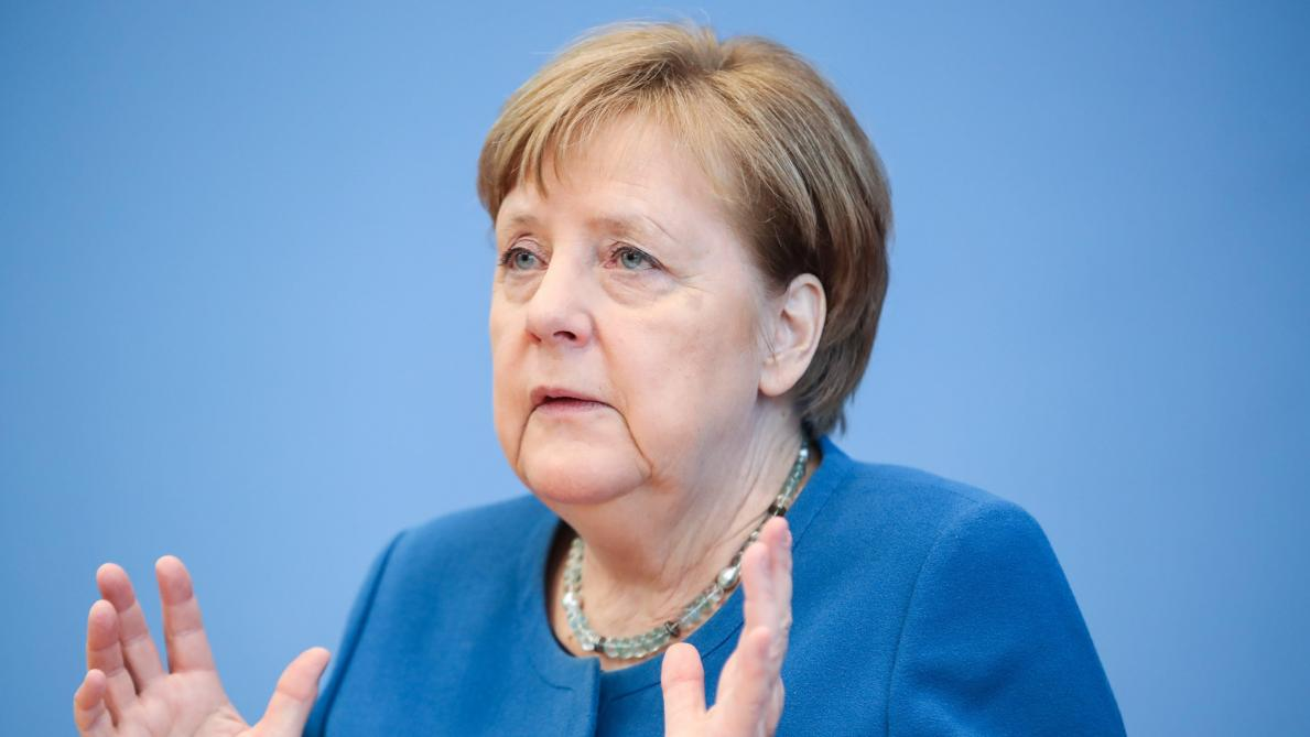 Coronavirus : L'Allemagne entame une levée progressive du confinement