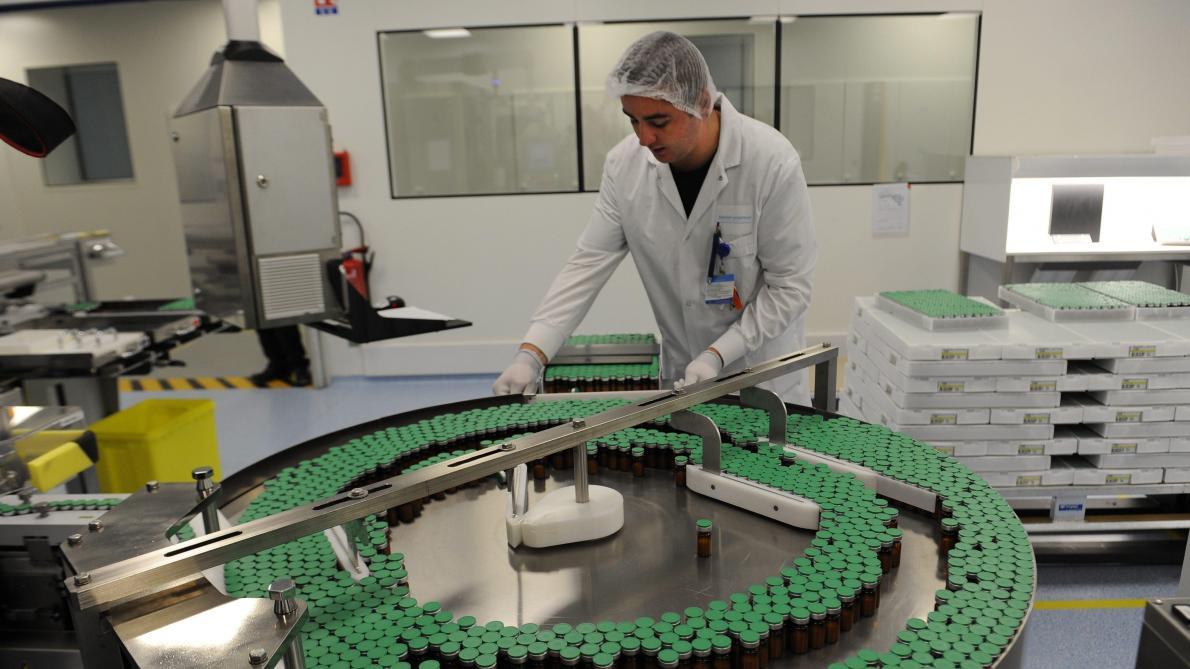 Covid-19: Sanofi et GSK s'associent pour développer un vaccin