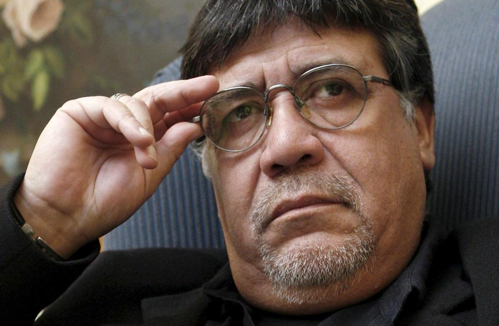 L'écrivain chilien Luis Sepulveda est décédé du Covid-19