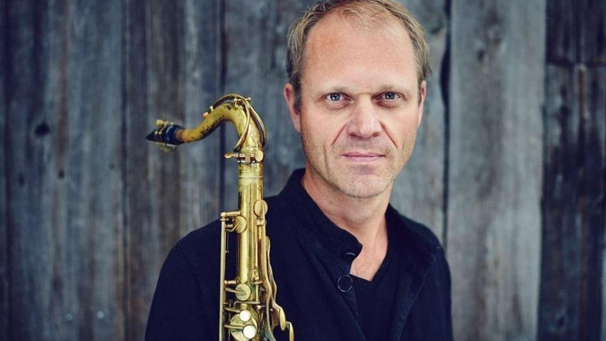 #CultureTogether: le jazzman Toine Thys