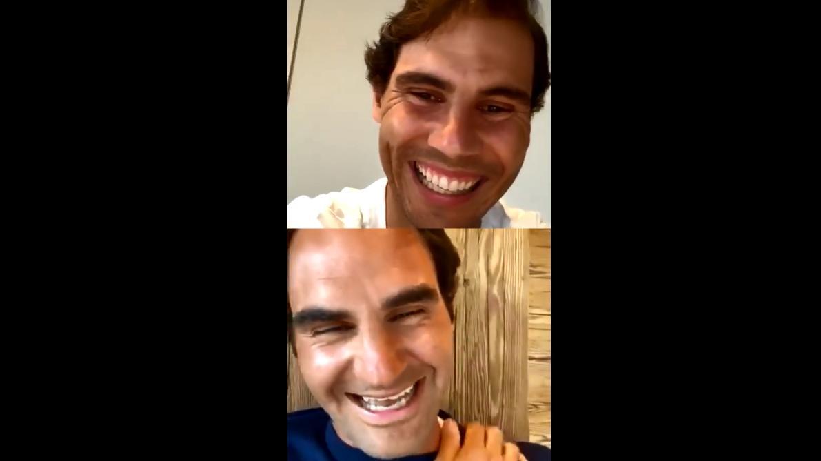 Roger Federer lance l'idée d'une fusion entre l'ATP et la WTA