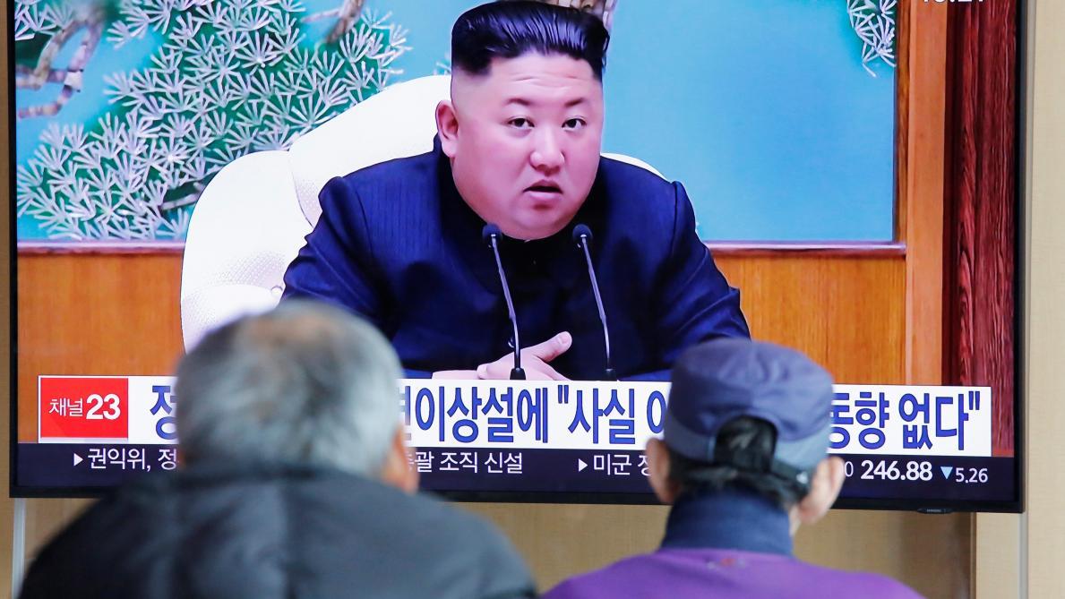 Pourquoi l'état de santé du leader nord-coréen interroge — Kim Jong-un