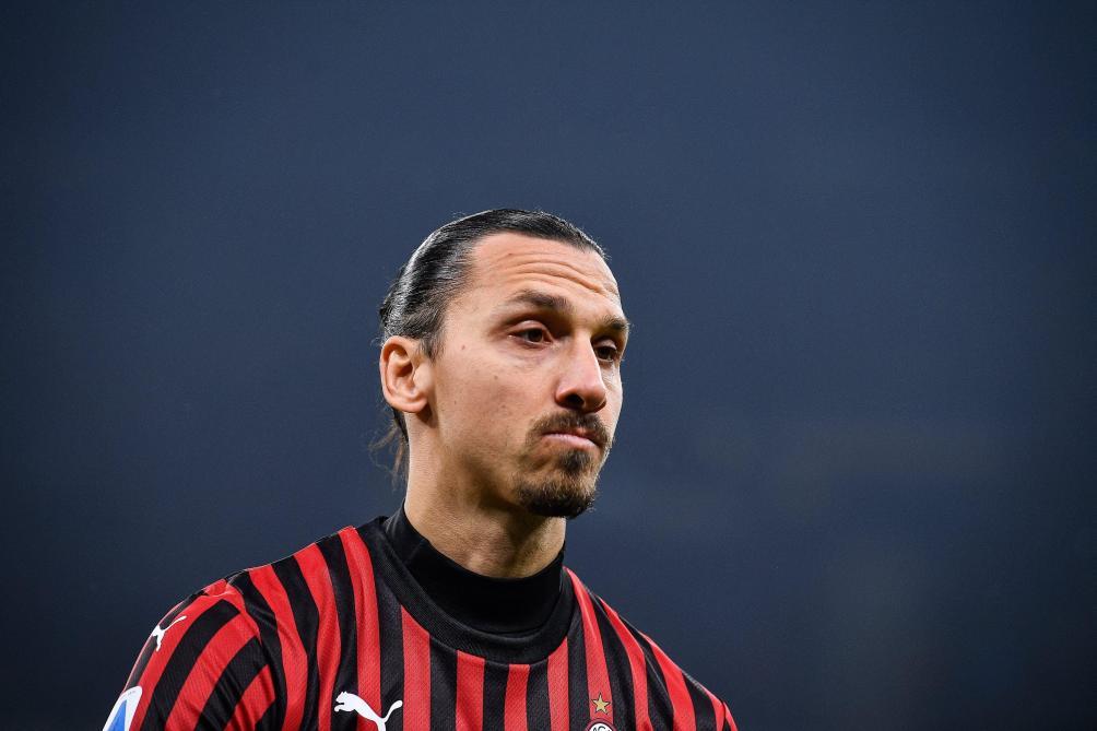 Zlatan (Ibrahimovich) se prend pour Dieu, mais il n'est rien