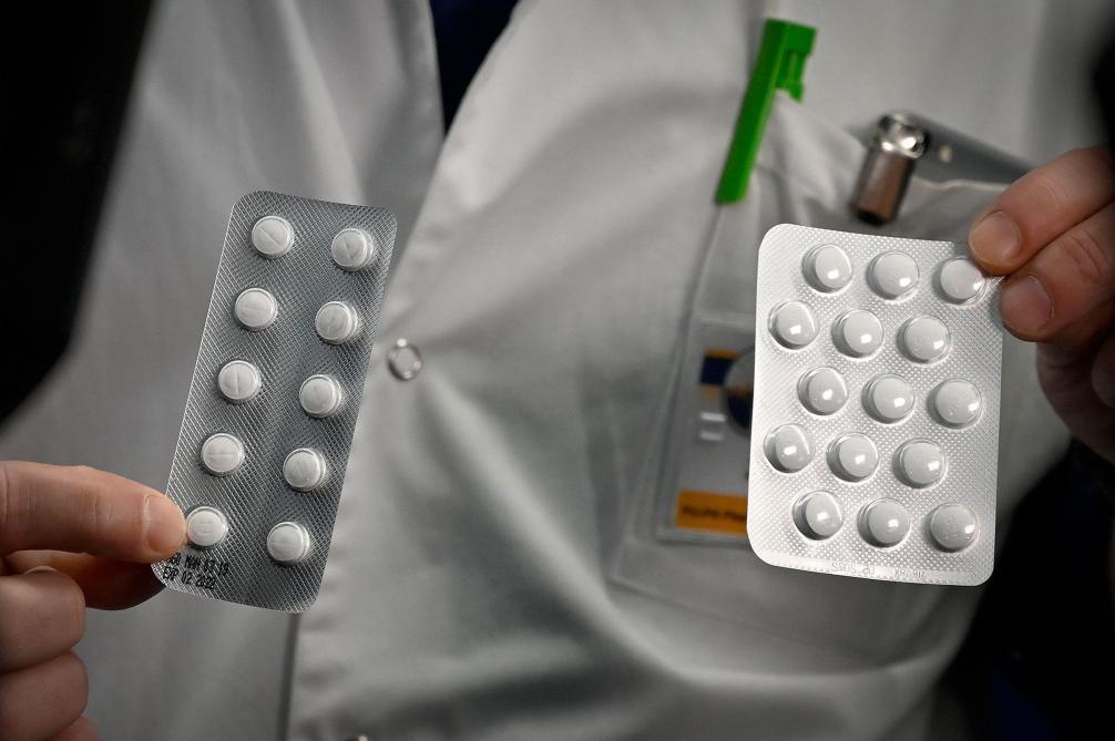 Coronavirus : l'Agence européenne des médicaments met en garde sur la chloroquine