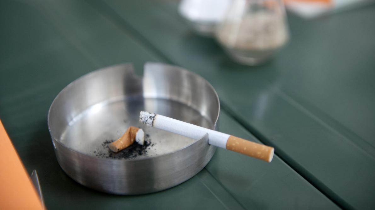 L'hypothèse d'un effet protecteur de la nicotine à l'étude