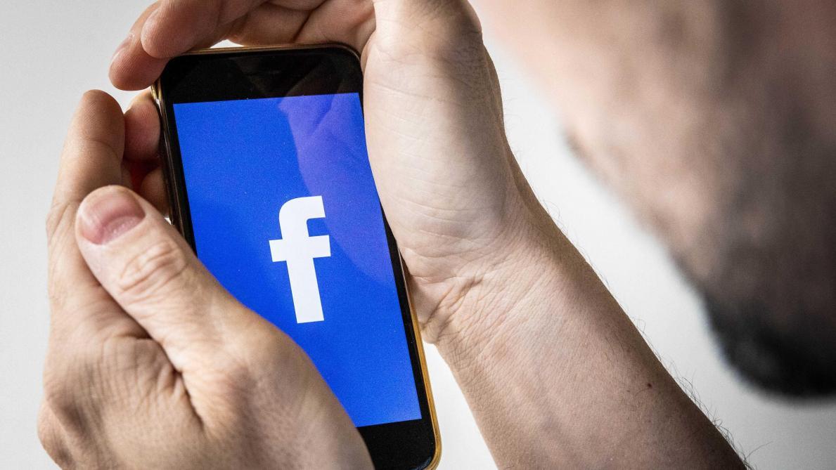 Facebook lance un service d'appels vidéo pour des groupes de 50 personnes