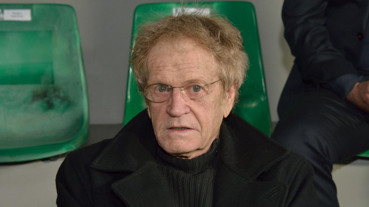 Robert Herbin a été hospitalisé — Saint-Etienne