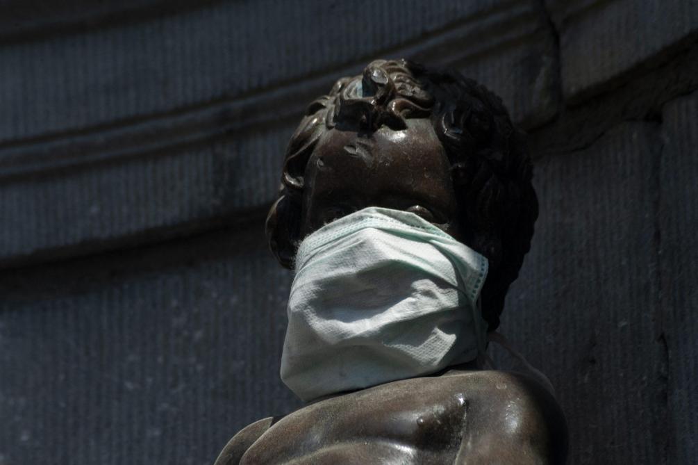 Coronavirus: 427 décès en une journée, 180 patients de moins en réanimation