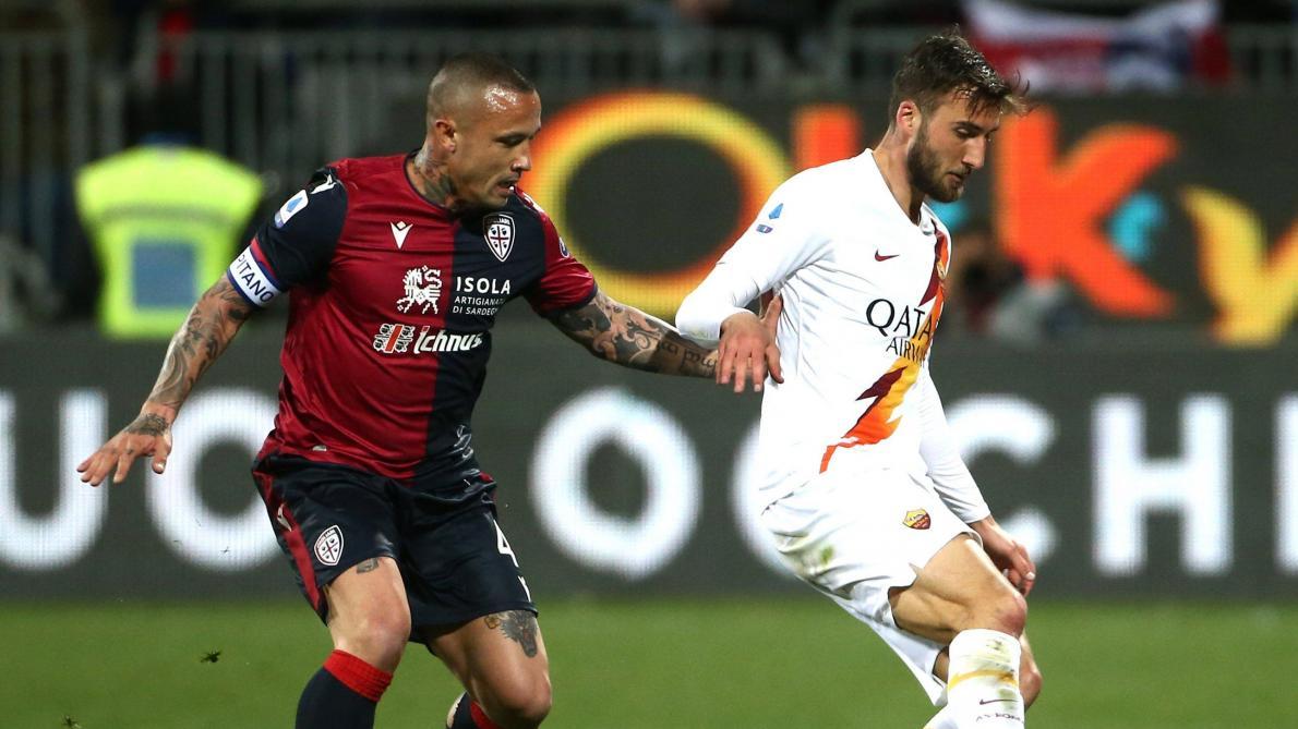 La Serie A pourrait imiter la Ligue 1 — Arrêt du championnat