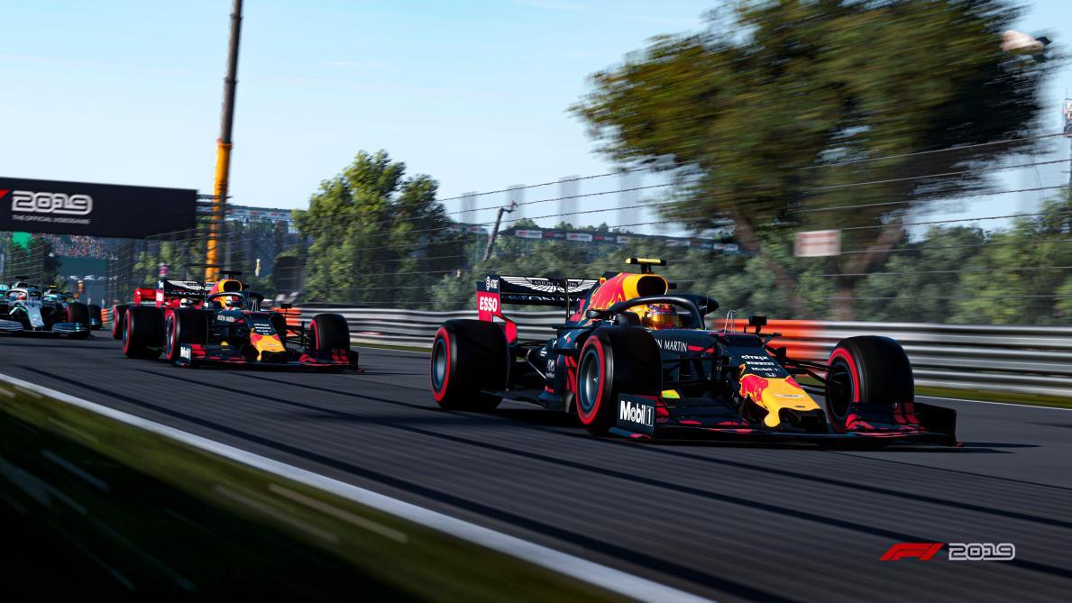 Albon remporte le GP virtuel d'Interlagos, Vandoorne 4e après un crash (vidéo)