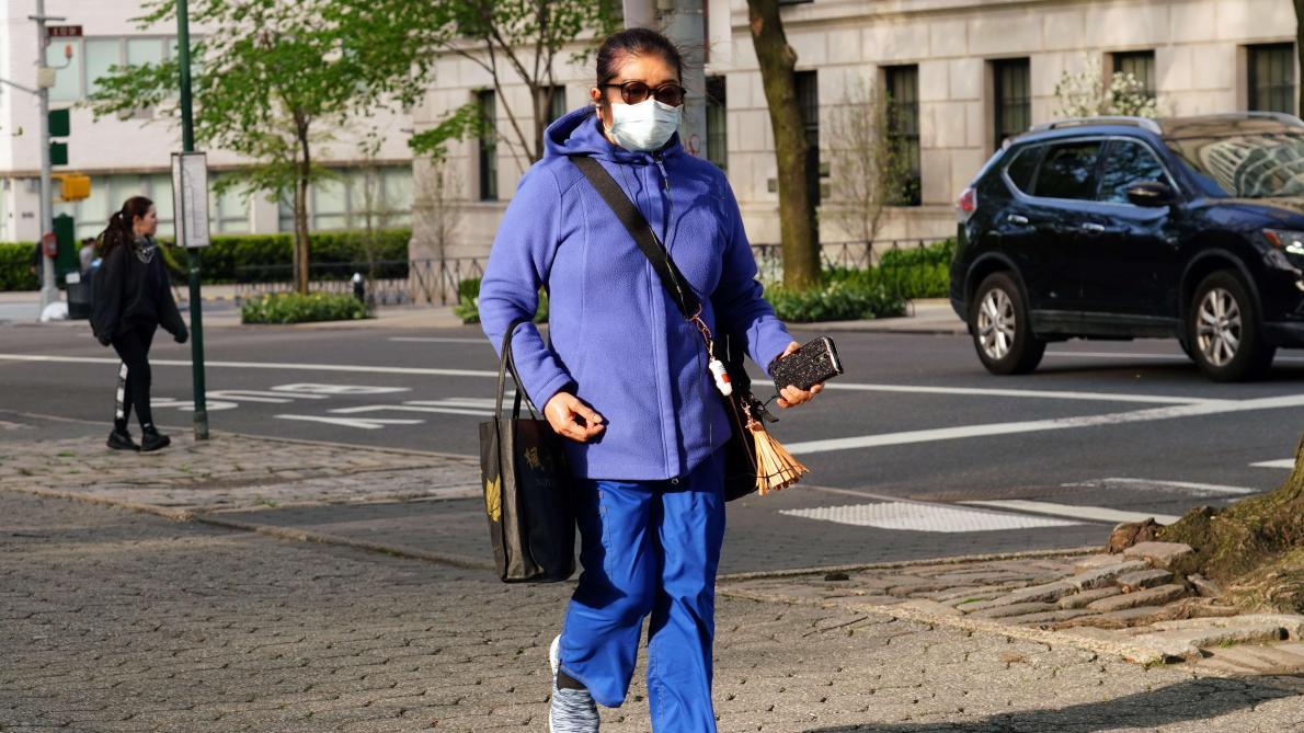 Les États-Unis franchissent la barre des 65.000 décès — Coronavirus