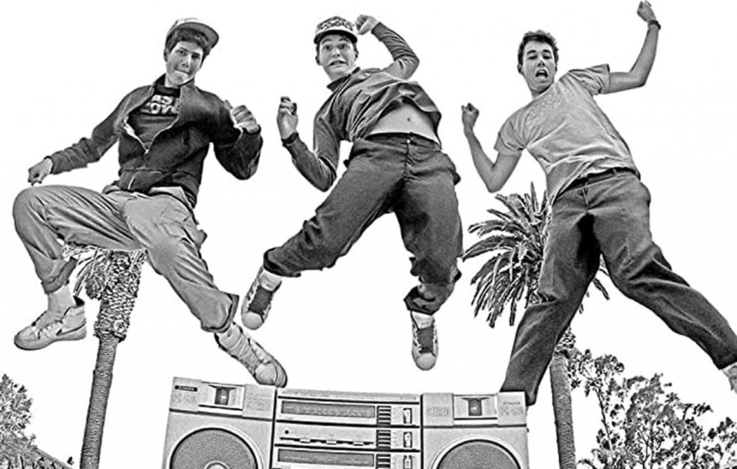 <span>Beastie Boys story</span> 30 ans de party