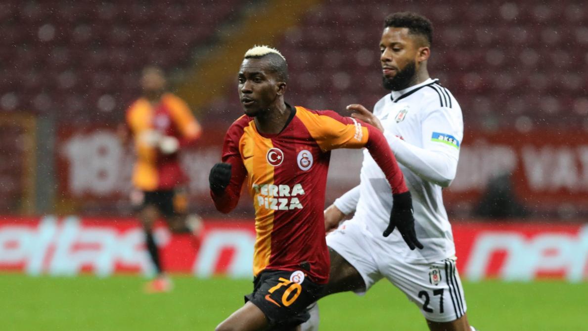 Reprise de la Super Lig le 12 juin — Turquie