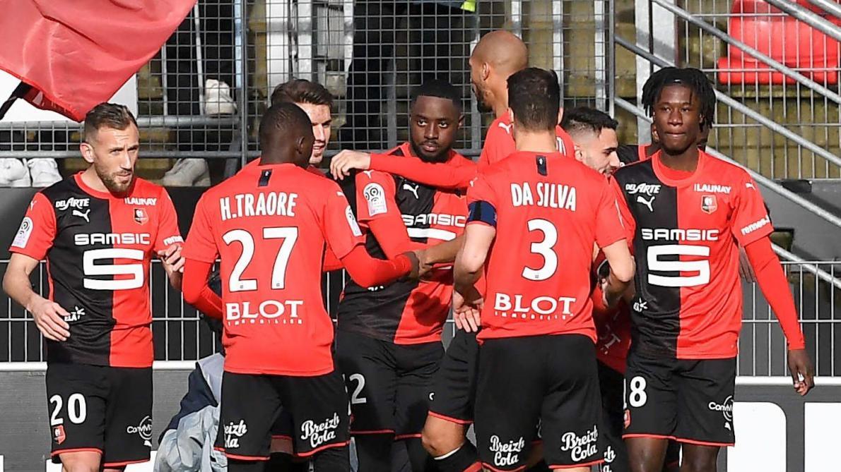 Mbaye Niang et Edouard Mendy convoqués ce mercredi — Rennes