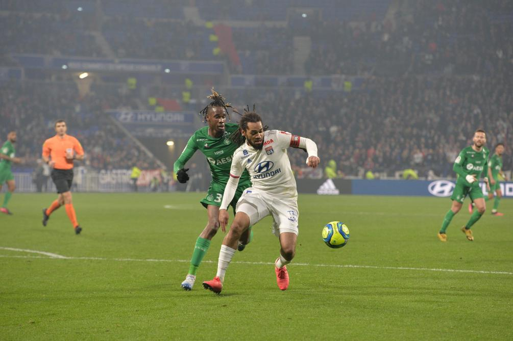 Ceferin ne comprend pas la suspension de la Ligue 1 — UEFA