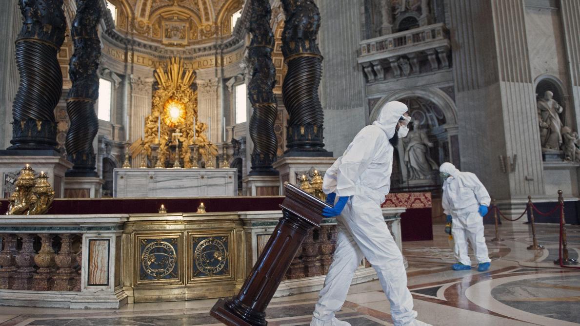 L'Italie accélère son déconfinement : ses frontières rouvriront le 3 juin