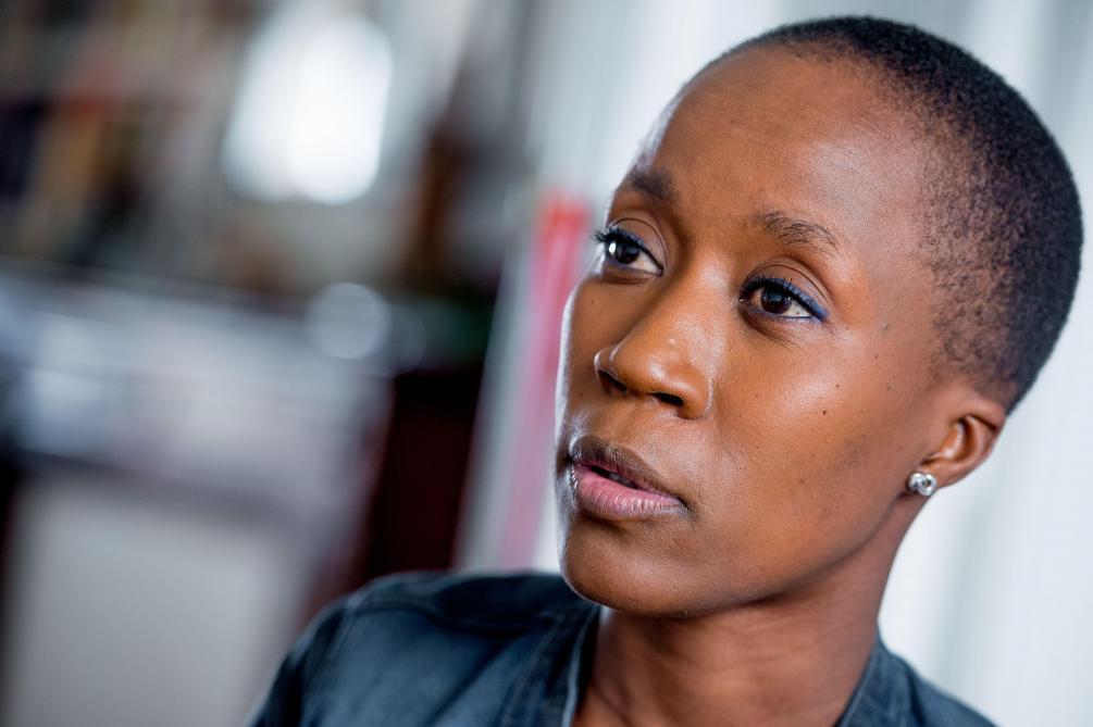 La chanteuse Rokia Traoré, demandée par la Belgique, s'est enfuie de France