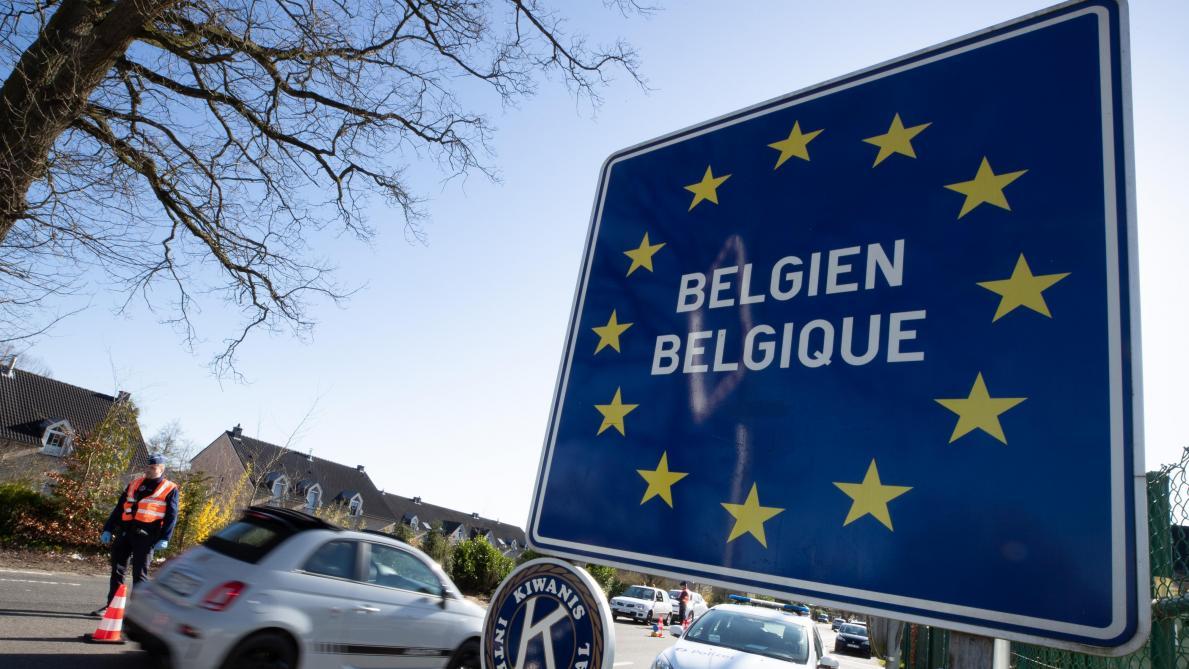 Des élus français réclament la réouverture «en urgence» de la ...