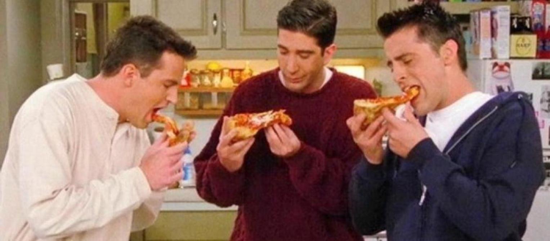 Un livre reprenant les recettes mythiques de Friends va sortir