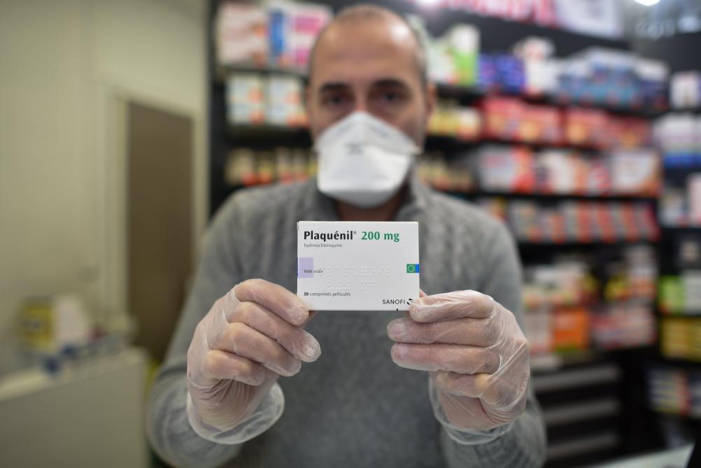 Les autorités sanitaires françaises font marche arrière sur l'utilisation de l'hydroxychloroquine
