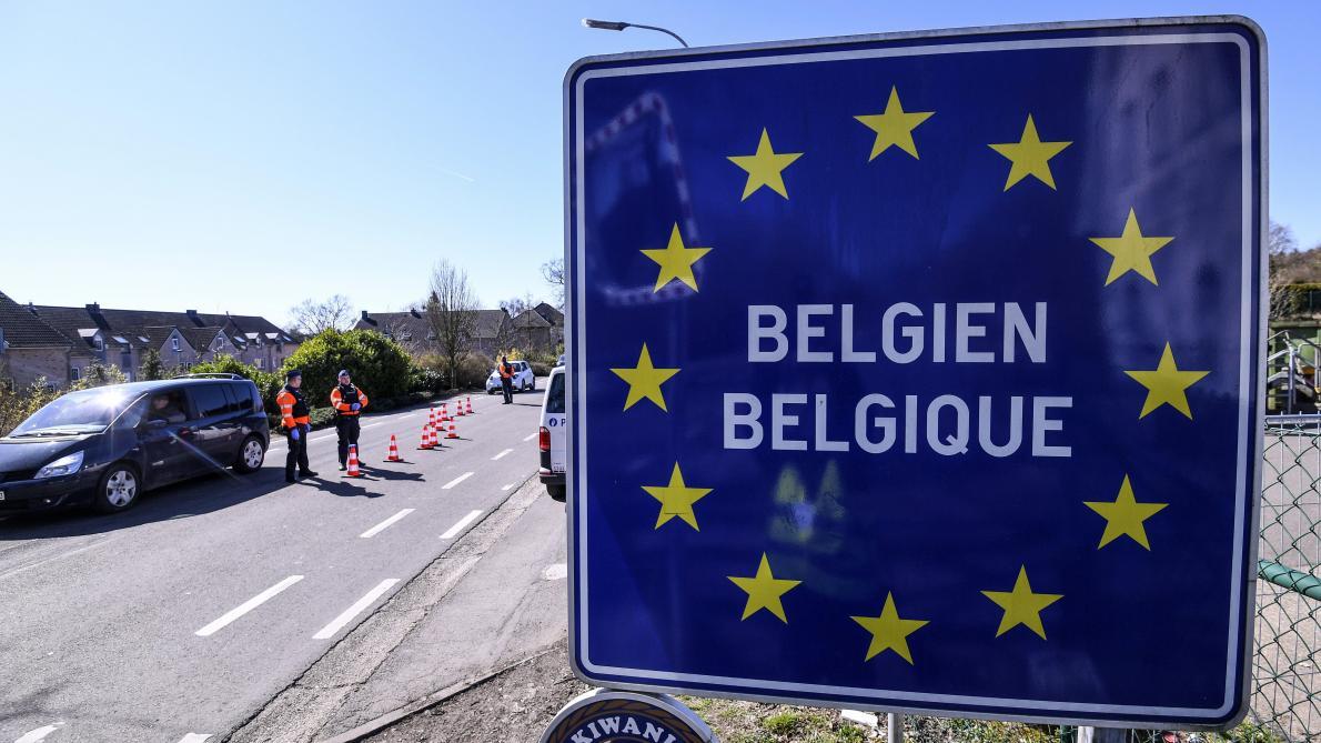 Dès samedi, on pourra à nouveau aller au Luxembourg
