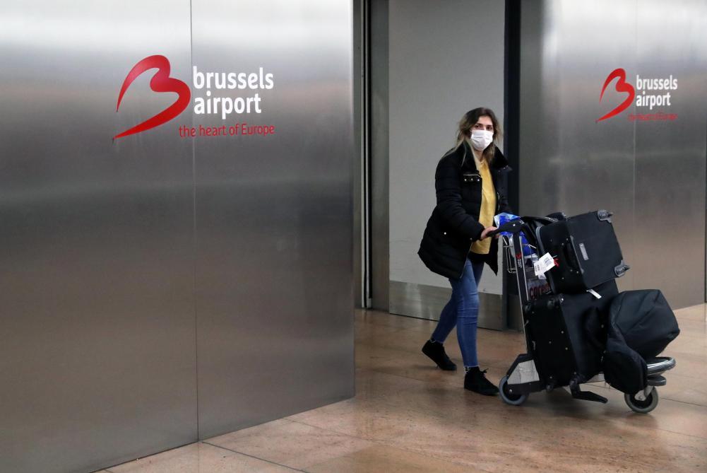 Brussels Airport : la température de tous les passagers sera systématiquement contrôlée