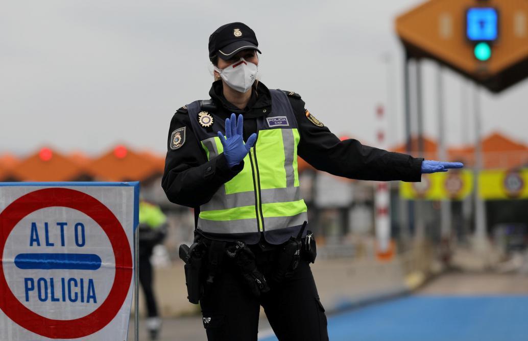 L'Espagne rouvrira ses frontières avec la France le 1er juillet finalement — Coronavirus