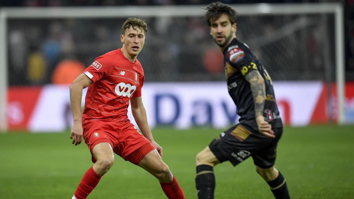 Reprise du football en Belgique: les clubs de D1A placés en quarantaine pendant 48 heures