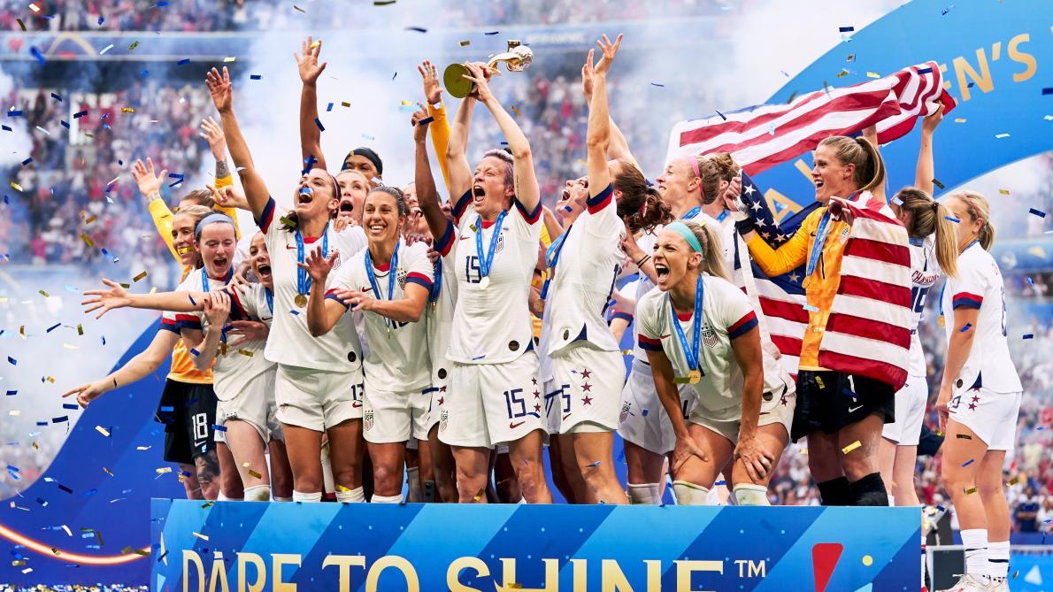Le Brésil retire sa candidature pour le Mondial — Foot féminin