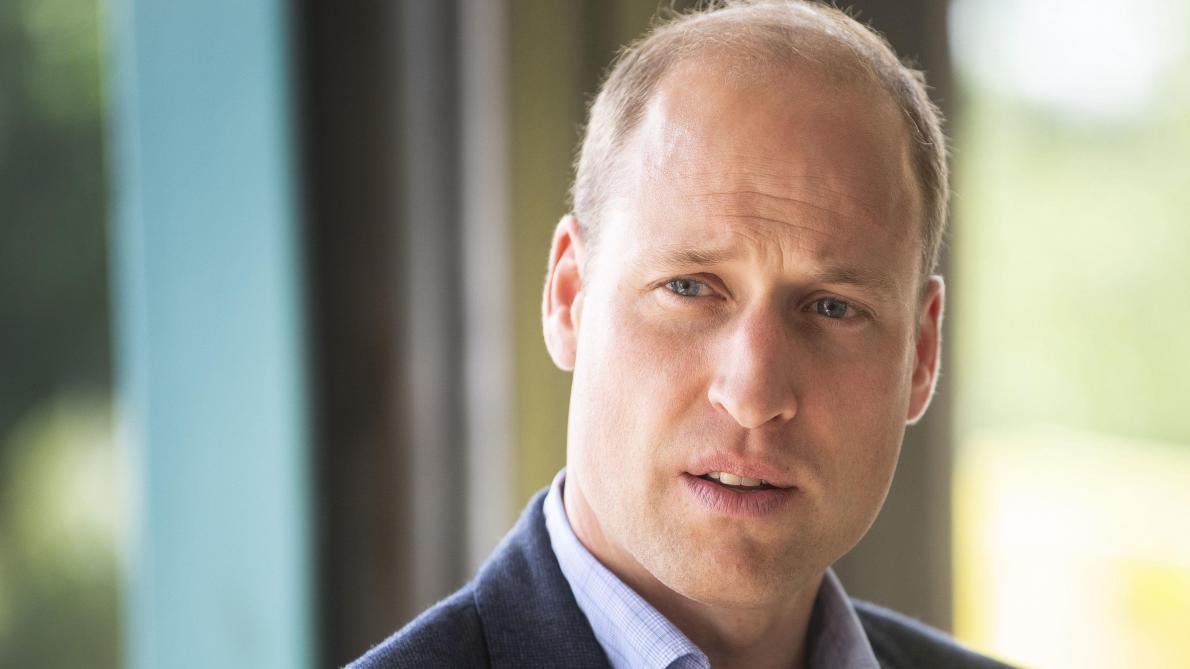 Le prince William célèbre son 38e anniversaire