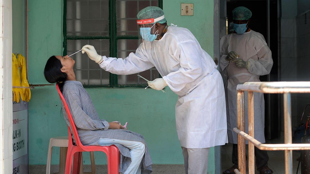 Le seuil des 10 millions de contaminés franchi dans le monde — Coronavirus