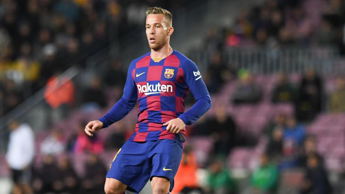 Mercato : le Barça lâche Arthur à la Juventus pour 82 M€ ! (officiel)