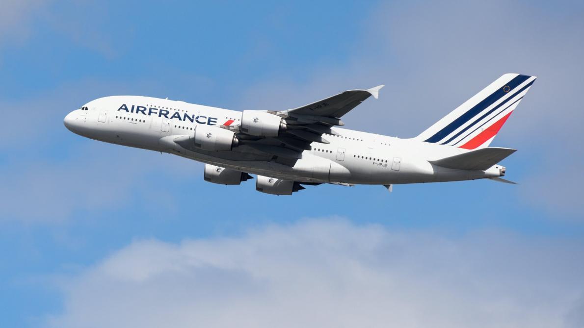 Air France s'apprête à annoncer des milliers de suppressions de postes