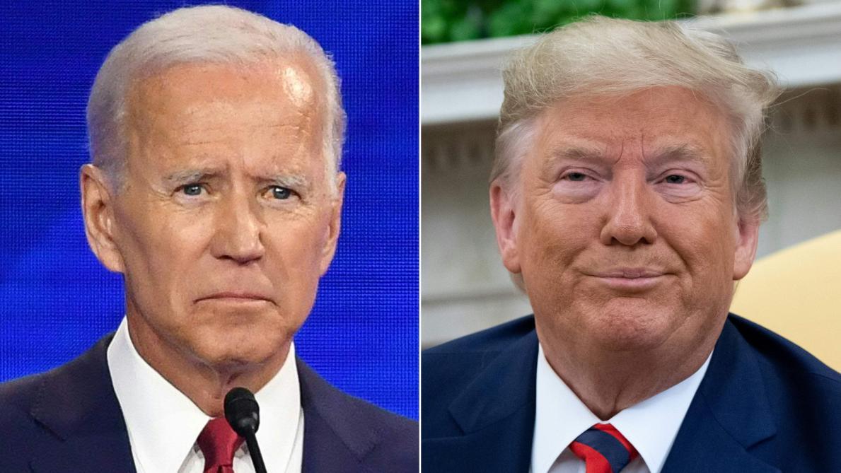 États-Unis : la campagne pour la présidentielle perturbée par le coronavirus