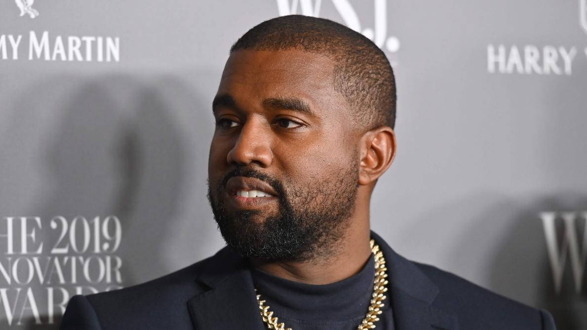 Le rappeur Kanye West candidat à la présidentielle aux États-Unis