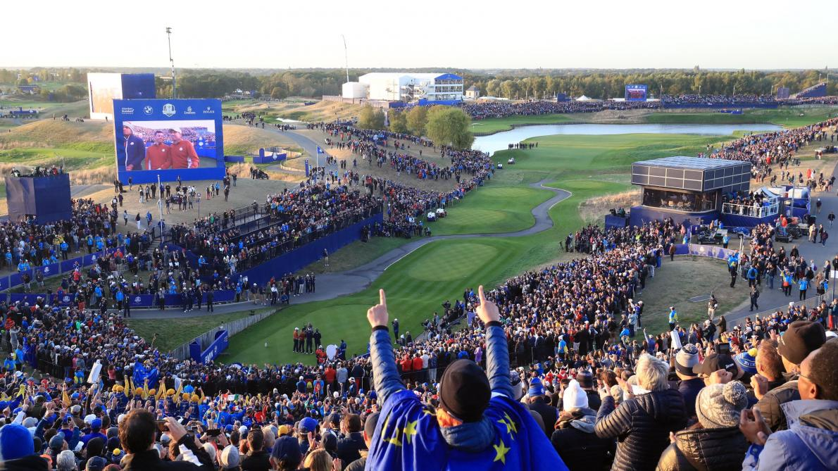 Golf: la Ryder Cup reportée à 2021 - rts.ch - Golf