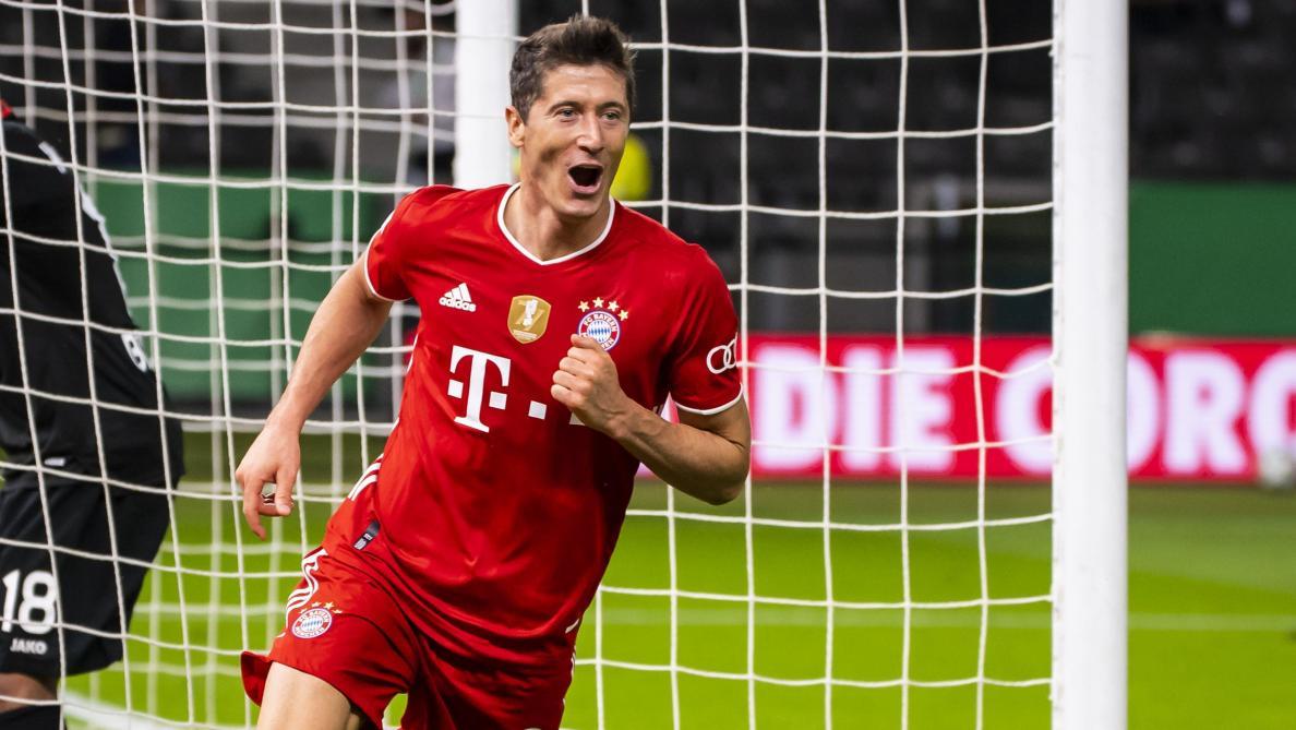 Kingsley Coman forfait pour Chelsea — Bayern