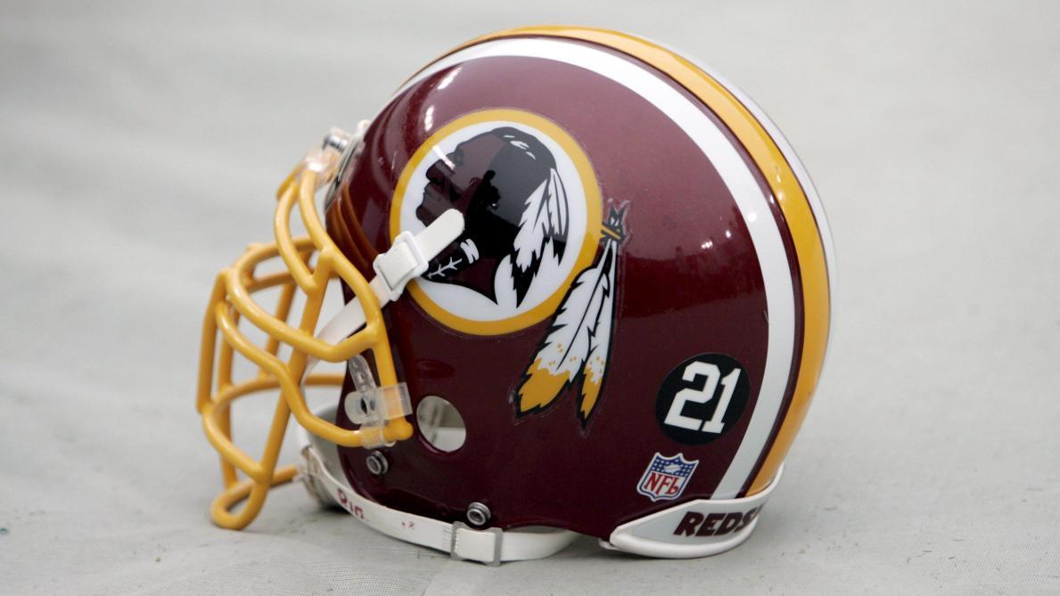 NFL: les Washington Redskins confirment leur changement de nom et de logo