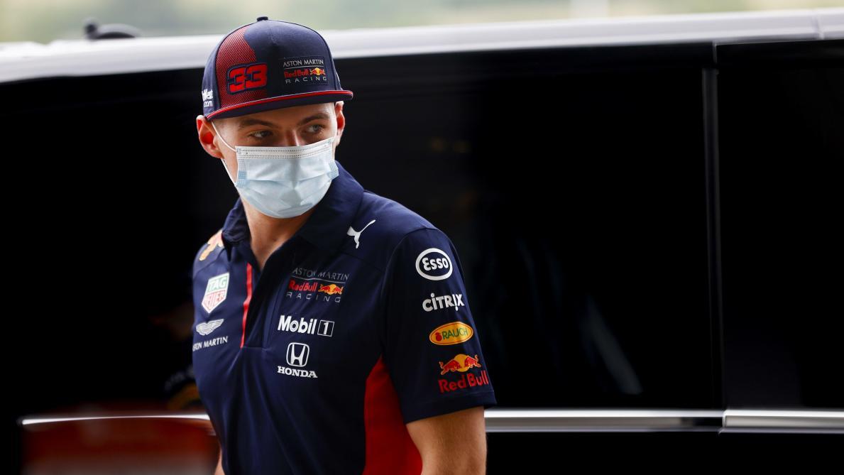F1: Hamilton, en mode supersonique, décroche sa 90e pole
