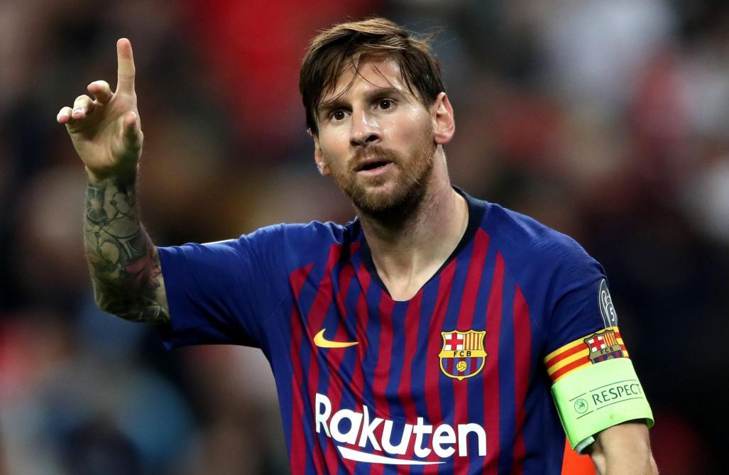 Son père attendu à Milan pour son avenir — Lionel Messi