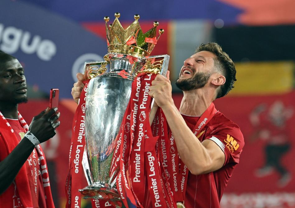 Adam Lallana (Liverpool) jouera à Brighton (officiel) — Transferts
